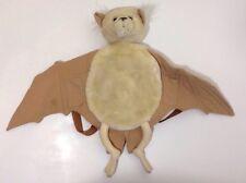 STELLALUNA PLUSH BACKPACK adorable bat animal kids bag
