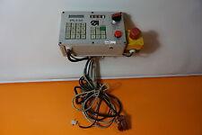 Dürkopp Adler Nähmaschine 976-S-501 500 Steuerpult Bedienterminal Steuerung