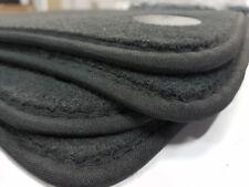 MERCEDES BENZ ORIGINALE velluto tappetini W 164 Classe M nero NUOVO OVP