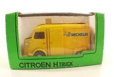 Tomica KADO Citroën H Truck Michelin made in japan neuf en boîte  1/43