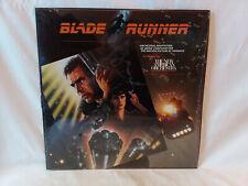 Blade Runner movie soundtrack, Harrison Ford, Ridley Scott, Full Moon, LP NM/VG+