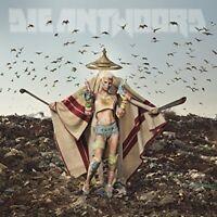 Die Antwoord - Mount Ninji And Da Nice Time K [CD]