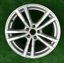 GENUINE AUDI A3/S3/RS3 18 INCH ALLOY WHEEL, 8V0601025BC