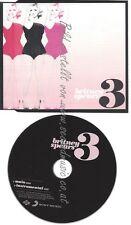 CD--BRITNEY SPEARS -- - SINGLE -- 3