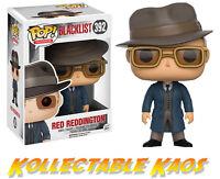 Blacklist - Red Reddington Pop! Vinyl Figure