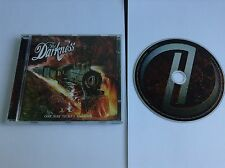 The Darkness : One Way Ticket To Hell ... And Back CD (2005)