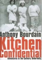 Kitchen Confidential by Bourdain, Anthony 0747550727 The Fast Free Shipping