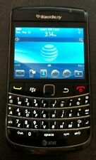 READ FIRST!!!! BlackBerry Bold 9700 Black (UNLOCKED) Cell Phone Very Good Used