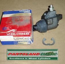 avant coté droit Cylindre roue Opel Firenza Viva HA HC HB SL90 LOCKHEED système
