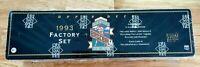 1993 Upper Deck Baseball Factory Sealed Set 1-840 Derek Jeter RC Gold Set ?