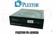 PLEXTOR PX-L 890SA DVD RW CD SATA Laufwerk Dual Layer Light Scribe Multi Recorde