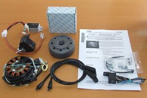 Yamaha RD 250,350, R5 Vape / Powerdynamo Lichtmaschine + Zündung 710579900