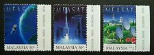 Malaysia East Asia Satellite MEASAT 1996 Space Astronomy (stamp margin) MNH