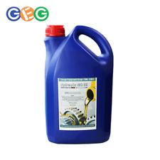 Hydraulic Oil ISO-32, 5 Ltr Eurotek and Platinum Vehicle Lift Oil