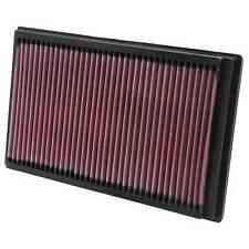 K&N filtro aria per MINI COOPER S 1.6 BENZINA 2002 - 2006 - 33-2270 R53