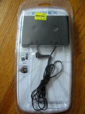 Dynex Cd/Md/Mp3 Cassette Adapter - Model Dx-Ca101