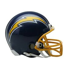 SAN DIEGO CHARGERS THROWBACK 1974-1987 NFL FOOTBALL MINI HELMET NEW 3000399