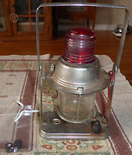 Vintage Eveready Big Jim No 105 Lantern