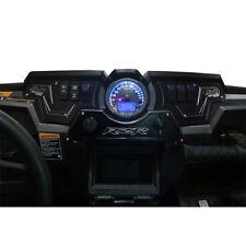 3 piece Dash Panel Black Switches 2-4 Door XP1000 Polaris RZR 20AMP UTV SXS 900S