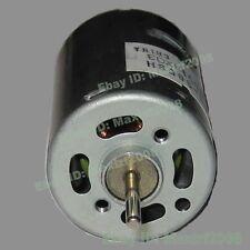 Mabuchi RS-385SH Motor Roomba Vacuum Brush Motor 12V DC 8500 RPM  DIY Repair