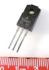 Mitsibushi bcr8pm 12 L Triac MEDIUM POWER Use 600 V 8 A to-220ml Package om0148g1