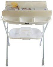 Cam C203008  Badewanne-Wickelauflage Volare Baby Wickelkombi Teddybär JQ3