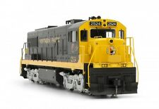 Rivarossi Northern Pacific GE U25C #2524 Body Shell HR2526/05 - NOT COMPLETE