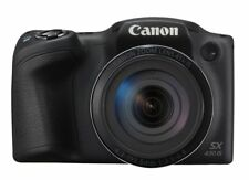 Canon PowerShot SX430 IS Digital SLR Camera (Black)