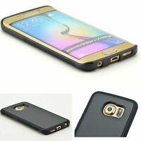 Contre Gravity Étui pour Samsung Galaxy S7 Edge SM-G935 Détention Coque Nano