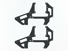 Lynx Blade 180 CFX Carbon Fiber Ultra Main Frame Panels LX1818