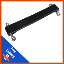 Designer Black Rubber Strap Handle, Vox Style, Flightcase, Speaker, Briefcase