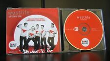Westlife - Uptown Girl 3 Track CD Single Incl Video