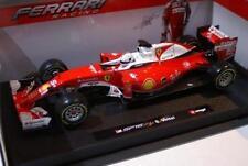 Bburago Sebastian Vettel Diecast Racing Cars