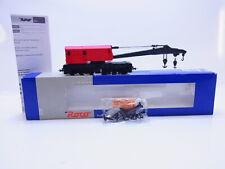 LOT 60320 |  Roco H0 46903 Kranwagen digital DB Funktion für Märklin AC in OVP
