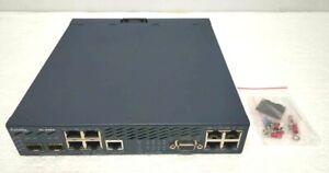 Actelis Network ML658S Rack Mount 501RG0077 Access Point Ethernet 501RG007775F