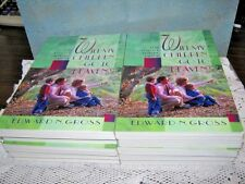 WHOLESALE Lot of 10 Will My Children Go To Heaven? By Edward N. Gross