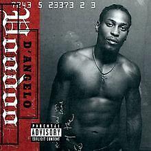 Voodoo von D'Angelo | CD | Zustand gut
