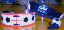 Soccer Bracelet Leather English from Game Gear Women New