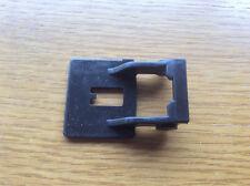 Zanussi Electrolux Tricity Bendix Washing Machine Brown Door Handle Slider Plate