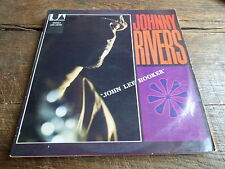 Johnny Rivers :  whisky à gogo revisited -   united artist records UAS 29299