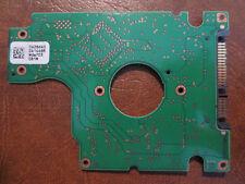 Hitachi HTS541060G9SA00 MLC:DA1519 PN:0A27463 (0A28640 DA1448B) 60gb Sata PCB