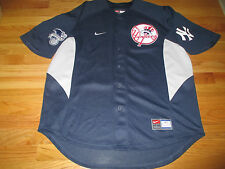 Nike ALEX RODRIGUEZ No. 13 NEW YORK YANKEES (MED) Jersey