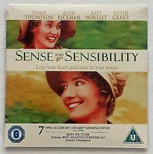 Sense and Sensibility - DVD - Cert U - Brand New