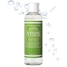 Niacinamide 5% Toner Panthenol 1% Hyaluronic Acid Calms Reduces Active Acne 6oz