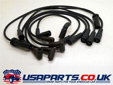 Cable kit spark plug chevrolet astro van/blazer s-10/gmc jimmy 96-05 4.3l