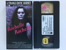 Rochelle Rochelle VHS Tape Replica (Seinfeld memorabilia, custom prop)