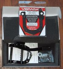 Bigsby® B500 & Vibramate® V500 Standard Quick Mount Kit~Black~Brand New