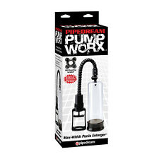 SVILUPPATORE A POMPA PUMP WORX MAX-WIDTH PENIS ENLARGER PUMP WORX