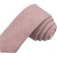 Vintage Rose Chair Hommes Tweed / Laine Cravate Excellent Qualité & Reviews. UK