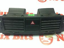 VAUXHALL MERIVA A CENTRE DASH AIR VENTS AND HAZARD SWITCH 2002>2006